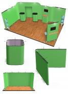Twist System 3D Drawings