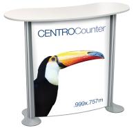 Centro Modular – Counter